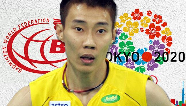 Persekutuan Badminton Sedunia (BWF)
