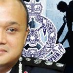 Police Chief ACP Nik Ros Azhan
