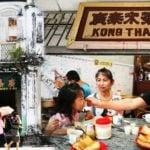 Restaurant,-Coffee-shop,-Kong-Thai-Lai,-Penang,-Hutton-Lane,-Jalan-Hutton,-Gary-Tan,-Kopitiam