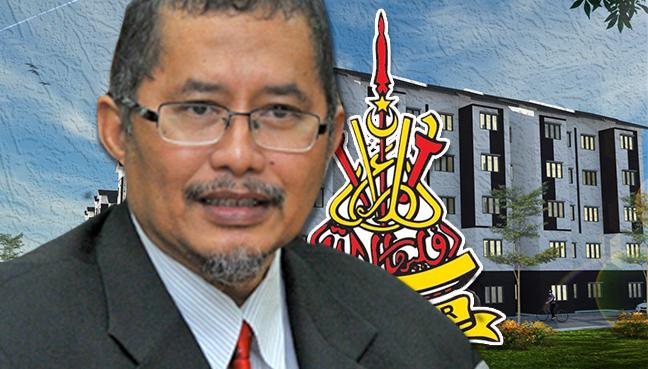 Rumah Selangorku