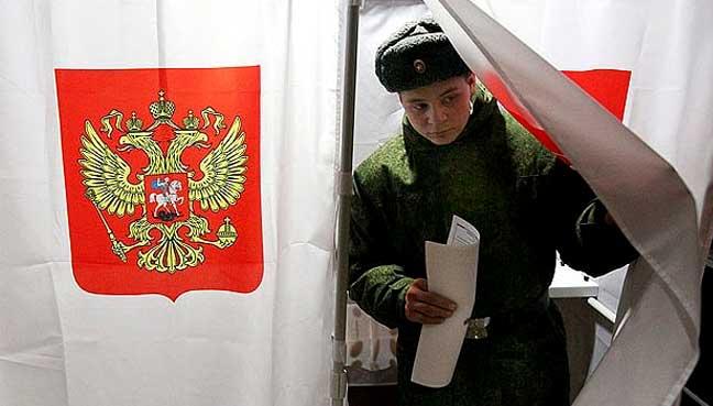Russia-Votes