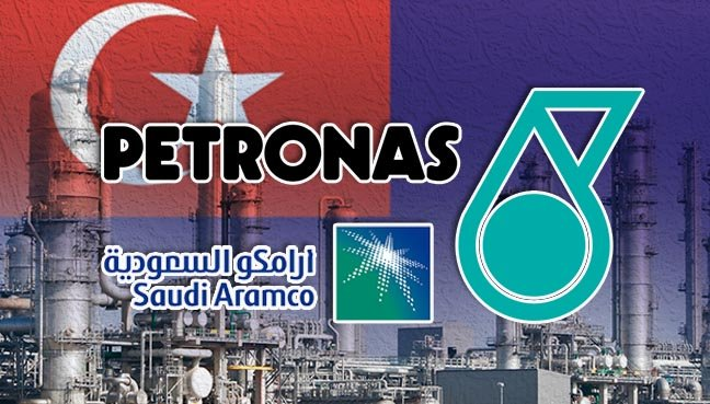 Image result for PETRONAS ARAMCO