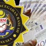 Trio remanded over RM15m money laundering case freed