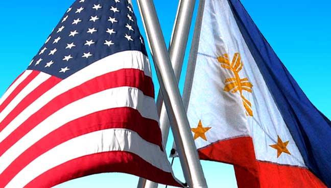 USA-Philippines