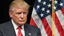 USA Today warns against vote for 'dangerous demagogue' Trump