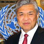 United Nations zahid
