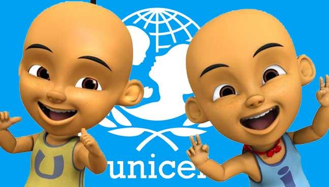 Upin, Ipin bintangi video terbaru Unicef   Free Malaysia Today