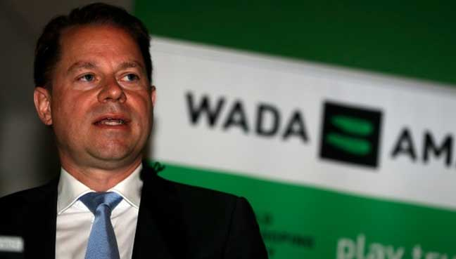 WADA confirms another hacking of its athletes database