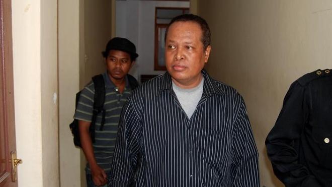 Australia welcomes arrest of alleged key Indonesian people smuggler