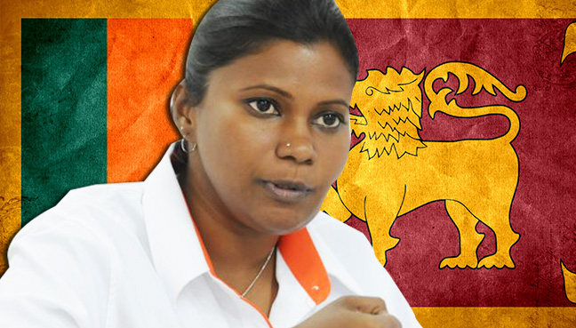-Sri Lanka must be held accountable for war crimes