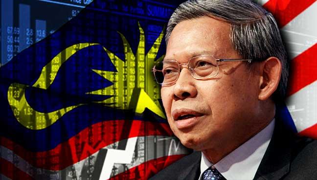 Malaysia jatuh 7 anak tangga senarai daya saing global