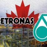 natural gas plant petronas