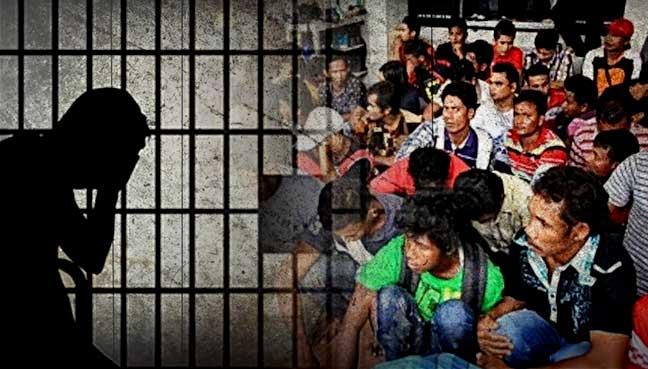 Kết quả hình ảnh cho jail malaysia