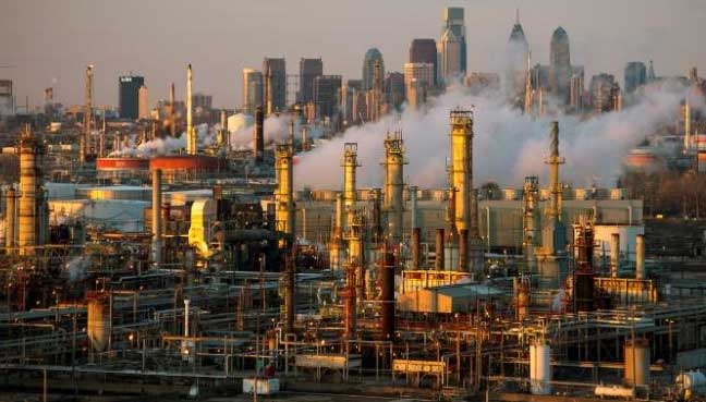 Oil prices slide as oversupply concerns weigh