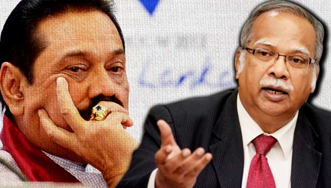 Inviting Rajapaksa insensitive to Tamil feelings