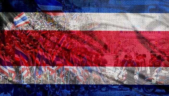patchwork quilts thailand