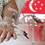 zika singapore