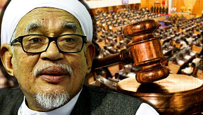Abdul-Hadi-Awang_law_parliment_600