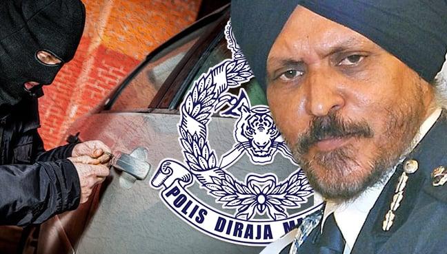Amar Singh Ishar Singh
