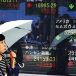 Asia-shares-gain,-Mexican-peso-jumps-as-markets-lengthen-odds-on-Trump