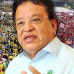 Bersih, Red Shirts, election violence, Tengku Adnan Tengku Mansor
