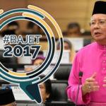 Budget 2017 najib