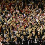 Coming out not a problem for sports fans- BBC poll