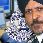 Datuk Amar Singh Ishar Singh