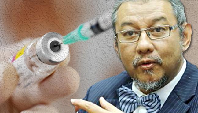 Dr Lokman Hakim Sulaiman