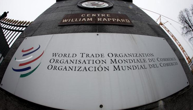 EU asks for WTO panel in challenge to Chinese raw material duties