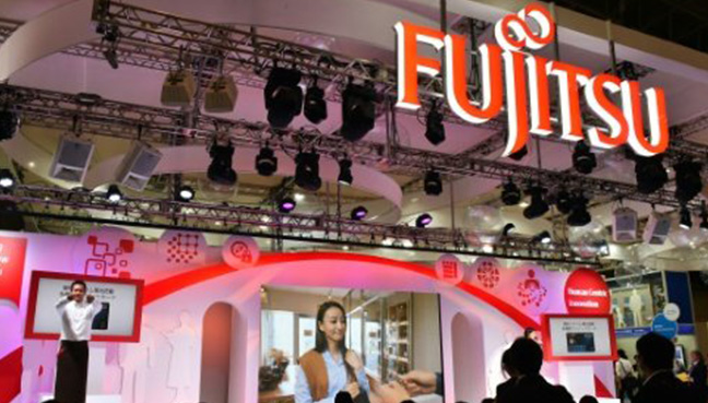 Fujitsu in PC merger talks with Lenovo