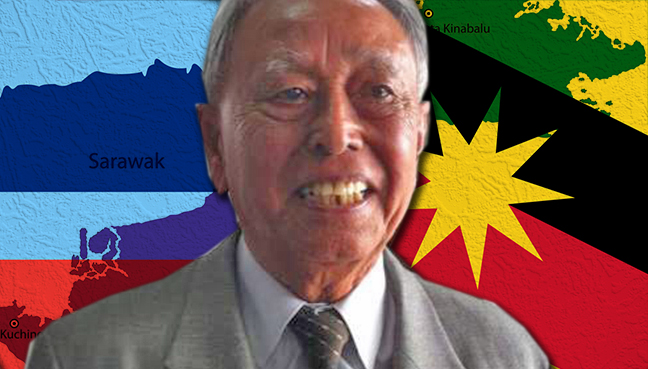 Harris Salleh