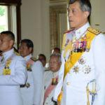 Heir to Thai throne- Crown Prince Maha Vajiralongkorn