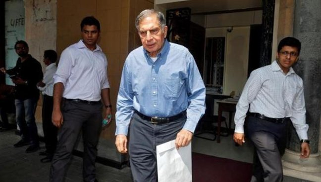 India's crime-fighting agency to probe allegations against Tata Sons