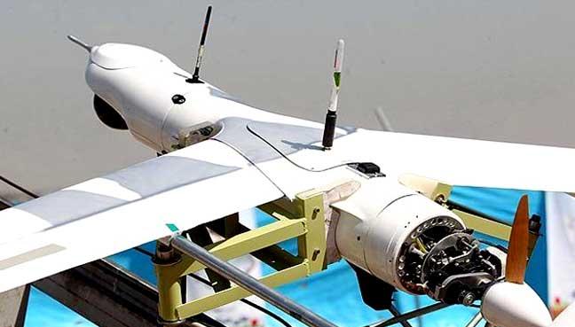 Iran-unveils-'suicide-drone