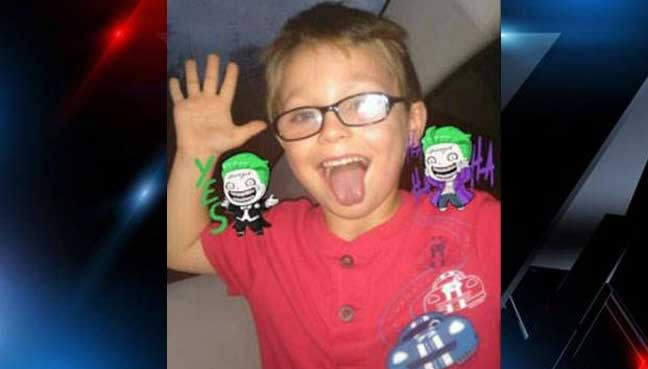 Six Year Old Boy Shot At South Carolina School Dies From