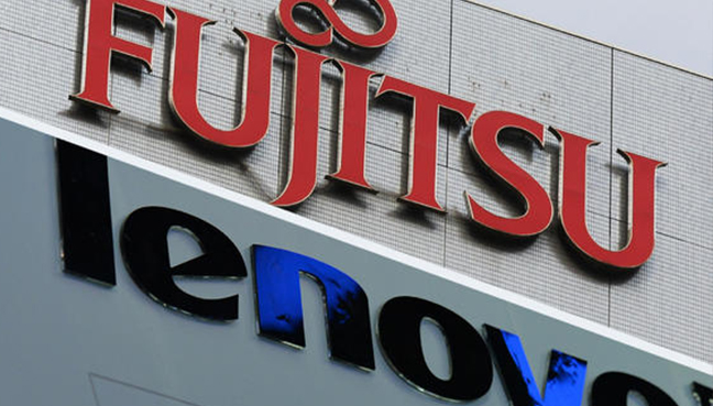 Fujitsu turns to Chinese giant Lenovo for PC business merger