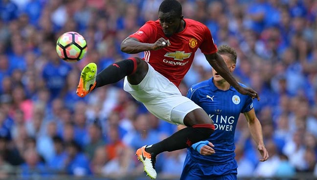 Man Utd's Bailly expects two-month lay-off