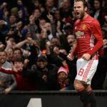 Mata sinks City, West Ham stun Chelsea in League Cup