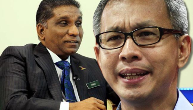 Mohd Irwan Siregar