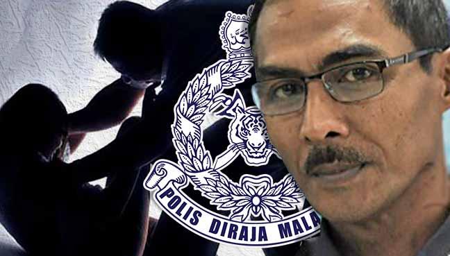 Mohd Rozi Jidin