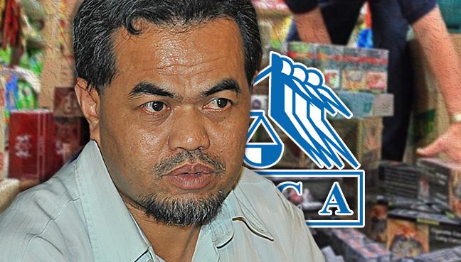 Mohd Yusof Abdul Rahman