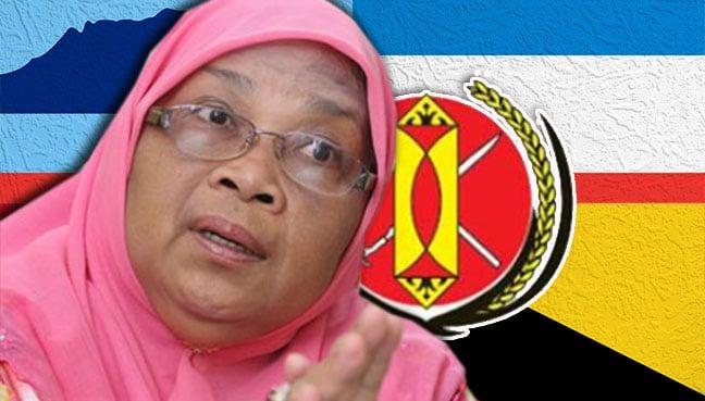 Parti Bansa Dayak Sarawak Baru (PBDS)