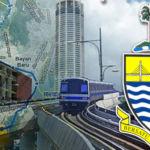 Penang Transport Master Plan