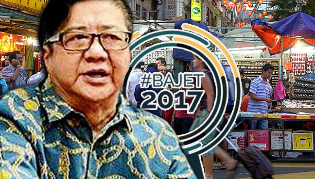 Persatuan Penjaja dan Peniaga Kecil Kuala Lumpur dan Selangor