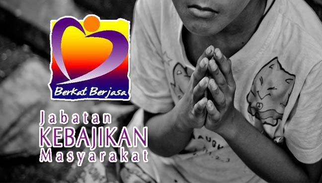 Remaja 14 t2ahun ditahan mengemis di Kuala Kangsar
