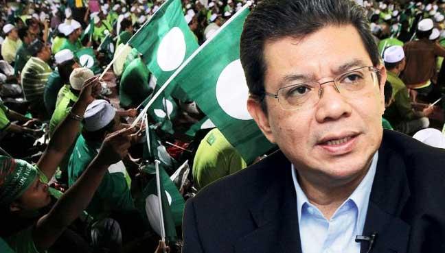 Saifuddin-Abdullah