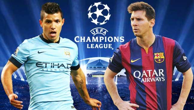 Scrutinised-Aguero-still-following-Messi's-lead