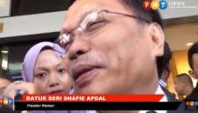 Shafie Apdal3