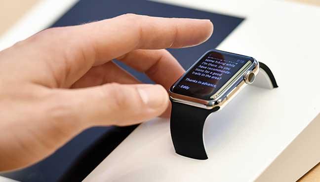 Smartwatch-market-slips-on-
